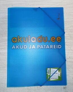 Logoga dokumendikaaned - akuladu.ee