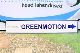 Greemotion suunaviit