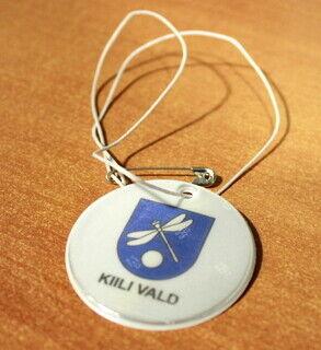 Kiili Vald - HELKUR