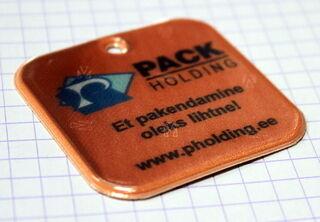 Pack holding helkurid