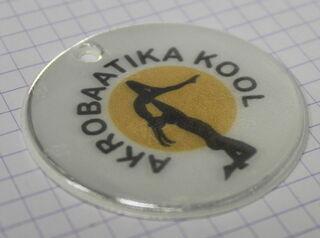 Akrobaatika kool - HELKUR