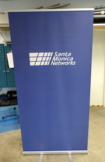 Roll up Santa Monica Networks esitlustarvik