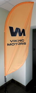 Tuulelipp Viking Motors