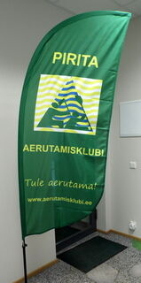 Tuulelipp T-S Pirita aerutamisklubi