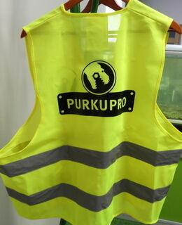 Helkurvest Purkupro
