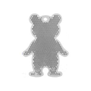 Helkur karu 51x70mm läbipaistev